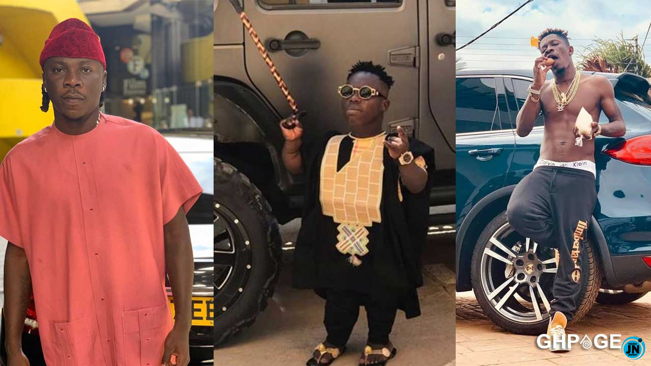 Shatta Bandle Is More Popular In Nigeria Than Shatta Wale And Stonebwoy